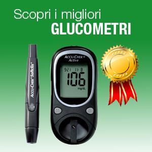 miglior misuratore di glicemia