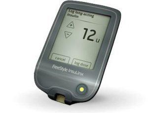 abbott misuratore glicemia